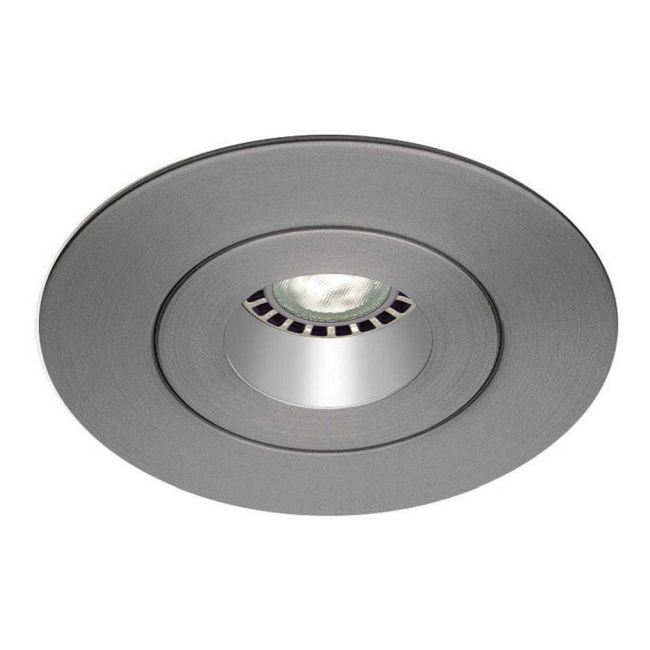 Low Voltage 3.5IN RD Regressed Pinhole Downlight Trim  by Contrast Lighting