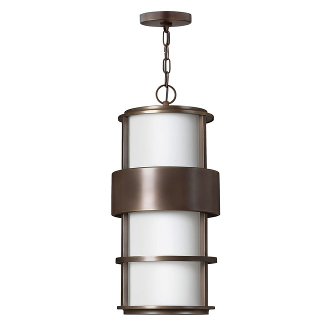 Saturn Outdoor Pendant  by Hinkley Lighting