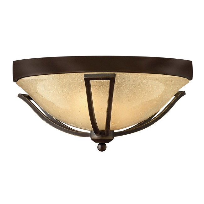 Bolla Outdoor Ceiling Light Fixture by Hinkley Lighting | 2633OB