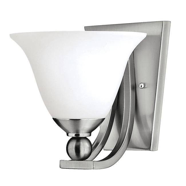 Bolla 4650 Wall Light by Hinkley Lighting | 4650BN