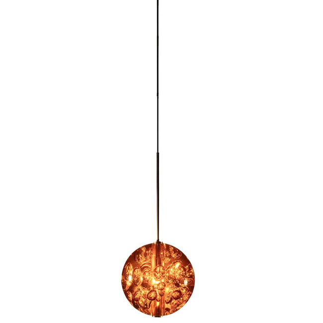 FJ 12V Bubble Ball LED Pendant  by PureEdge Lighting