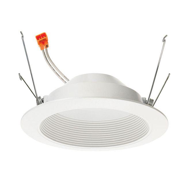 5RLD 5 Inch LED Retrofit Baffle Trim  by Juno Lighting