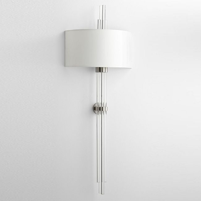 Quebec Wall Light  by Cyan Designs