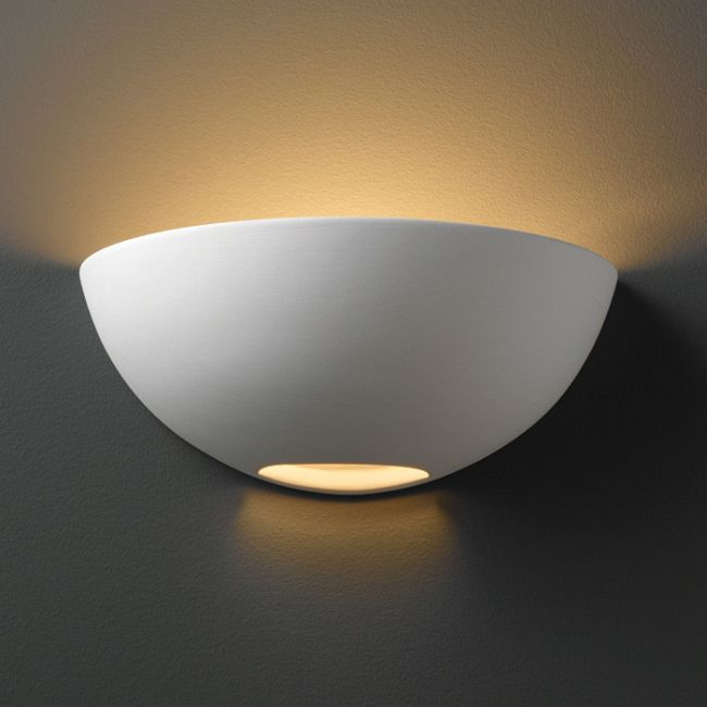 Metro Wall Sconce  by Justice Design