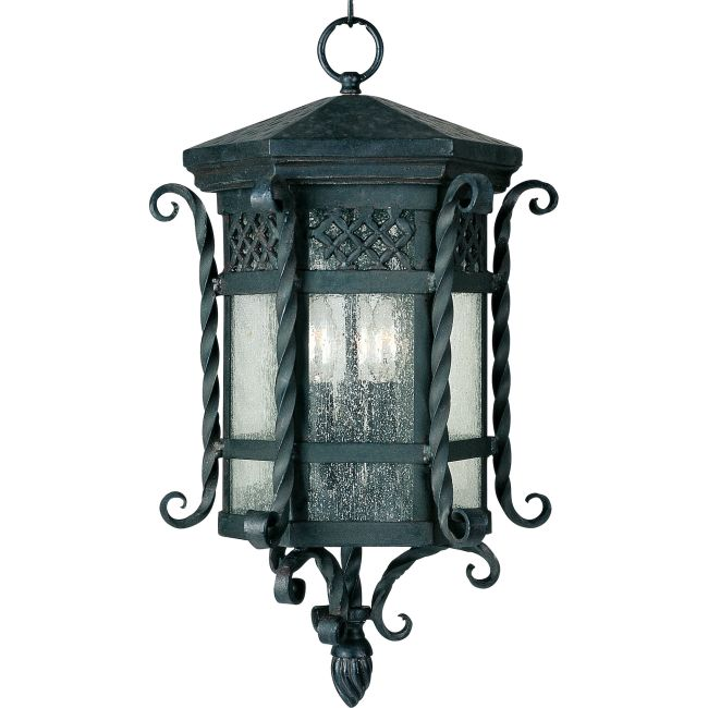 Scottsdale Outdoor Pendant  by Maxim Lighting