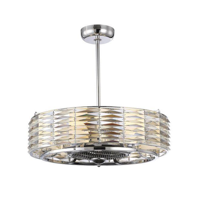 Taurus d'Lier Ceiling Fan  by Savoy House