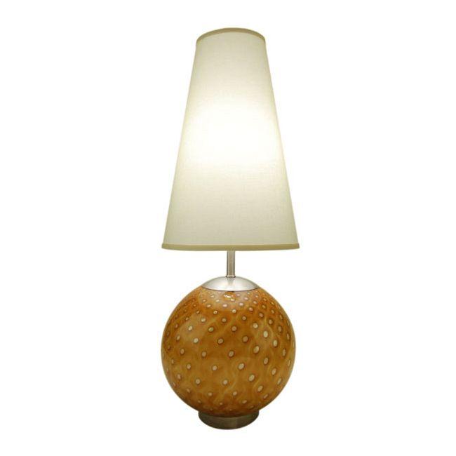 Aptos Orb Table Lamp by Union Street Glass | atlo-orb-tab