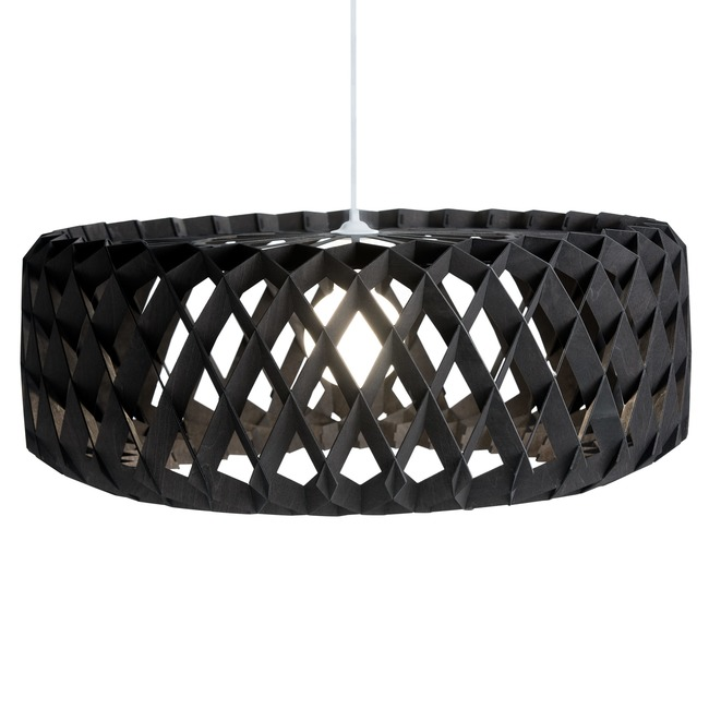 Pilke 80 Drum Pendant  by Showroom Finland