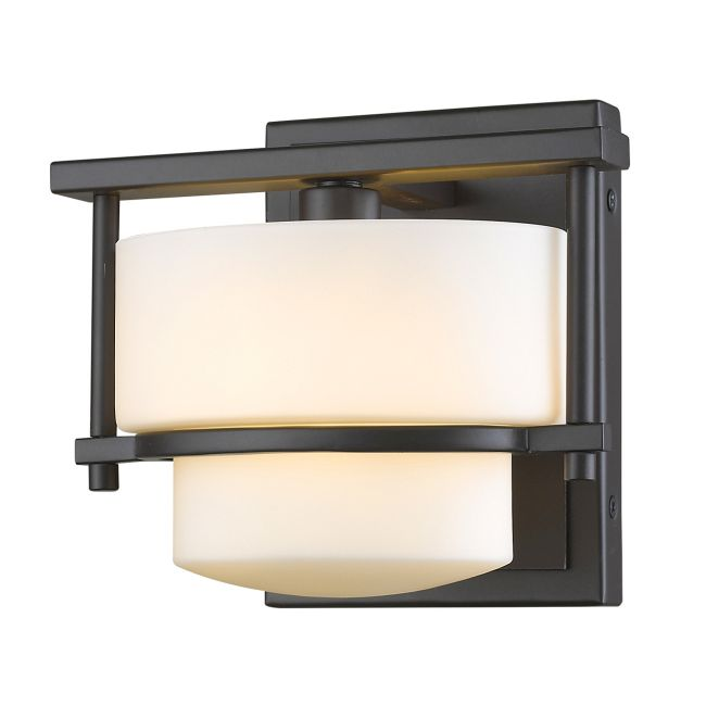 Porter Bathroom Vanity Light  by Z-Lite