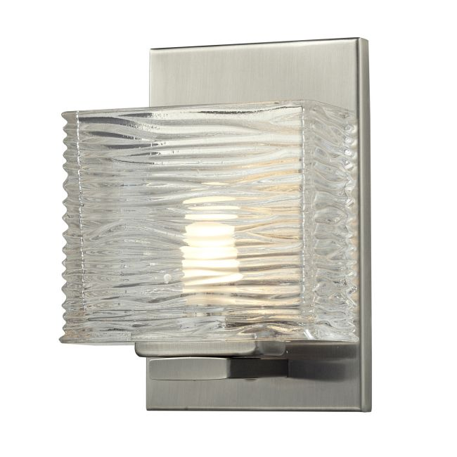 Jaol Wall Light  by Z-Lite