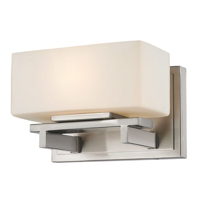 Kaleb Bathroom Vanity Light  by Z-Lite
