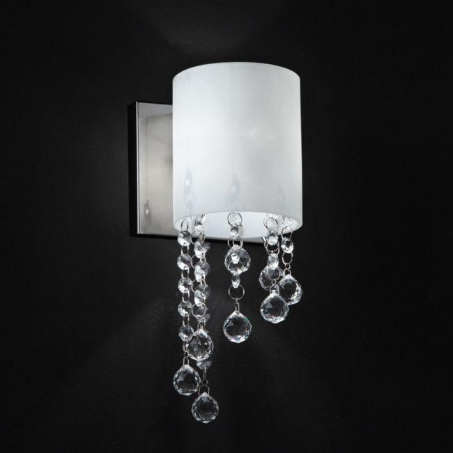 Jewel Wall Light  by Z-Lite