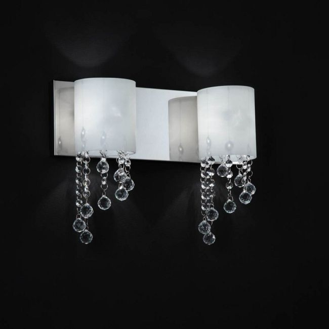 Jewel Bathroom Vanity Light  by Z-Lite
