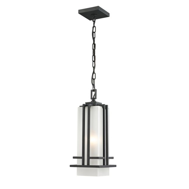 Abbey Outdoor Pendant  by Z-Lite