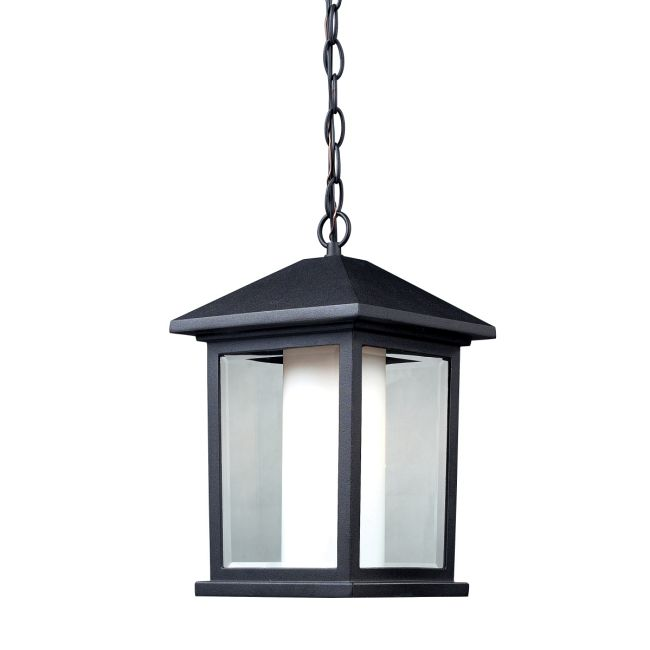 Mesa Outdoor Pendant  by Z-Lite