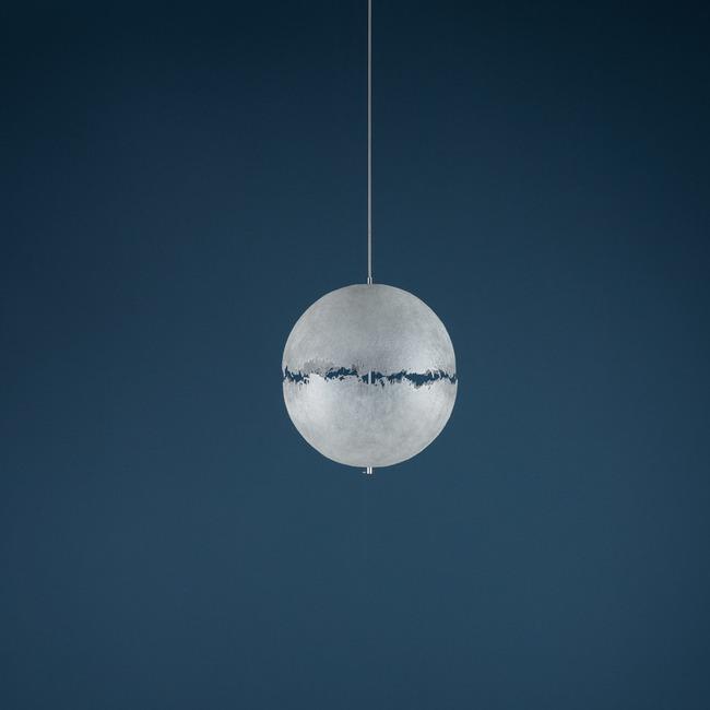 PostKrisi Mini Pendant  by Catellani & Smith