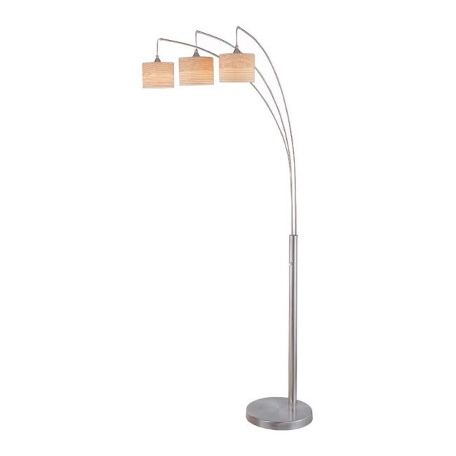 Relaxar Multi Arch Floor Lamp By Lite