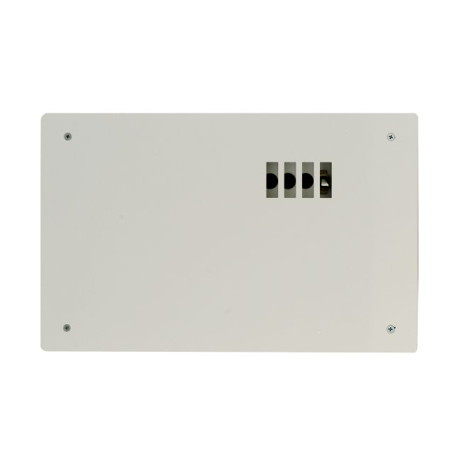 TR 600W 24V Recessed In Wall Magnetic Transformer by PureEdge Lighting | tr-600-24