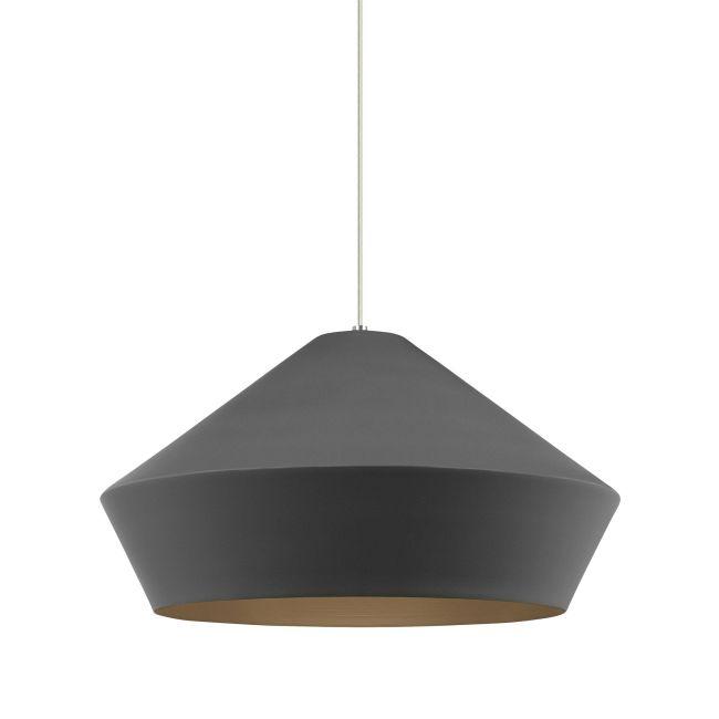 Brummel Grande Pendant  by Tech Lighting