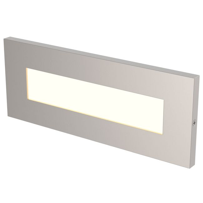 Vitra Outdoor Horizontal LED Brick Light  by Ambiance Lighting Systems