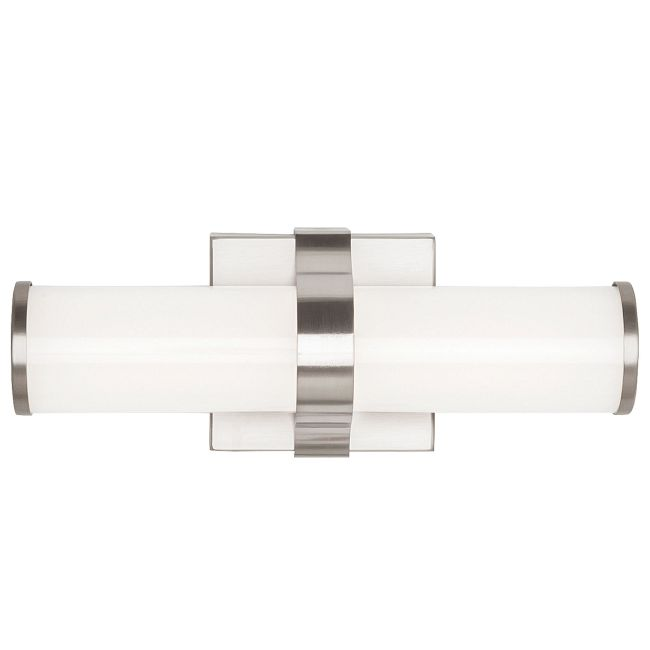 Lynk Bathroom Vanity Light  by Tech Lighting
