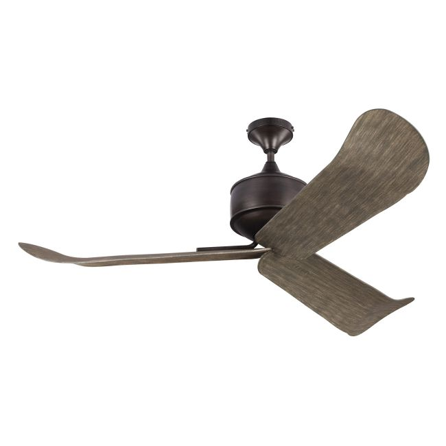 Dylan Indoor / Outdoor Ceiling Fan  by Monte Carlo