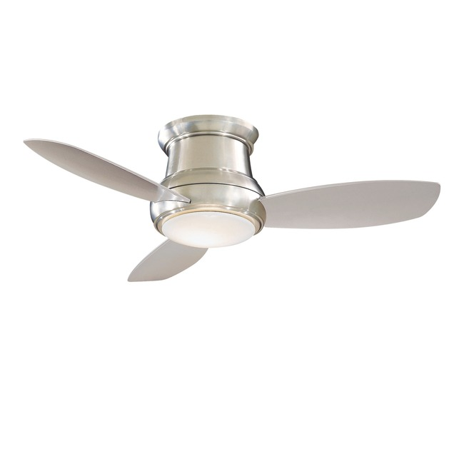 Concept II Ceiling Fan LED by Minka Aire | F518L-BN