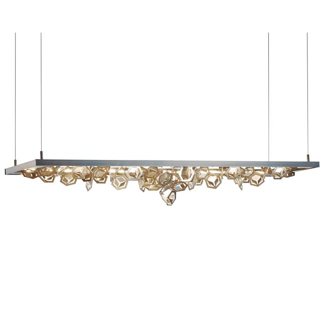 Winter Pendant  by Hubbardton Forge