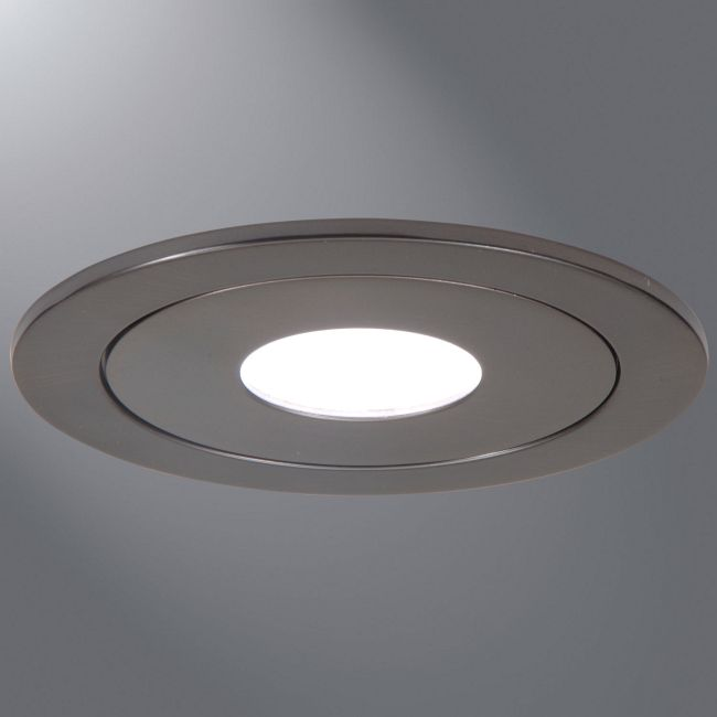 990 4 Inch Pinhole Downlight Trim by Halo | 990sn