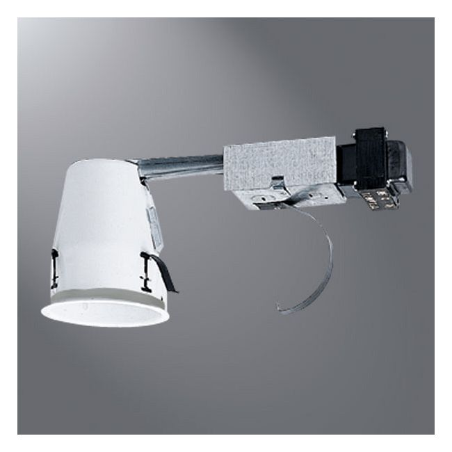 H1499RTAT 4 Inch Non-IC Air-Tite Remodel Housing by Halo | h1499rtat