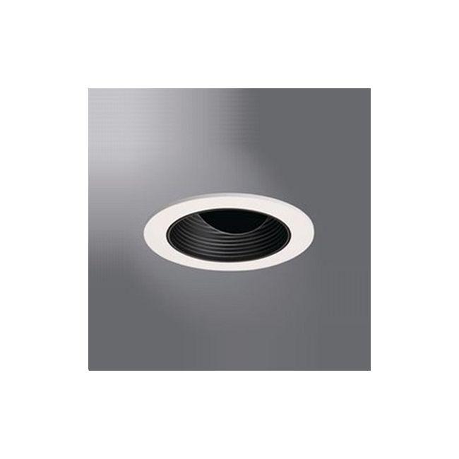 E3AA 3 Inch Open Cut Angle Reflector Baffle by Iris   E-3AABB2