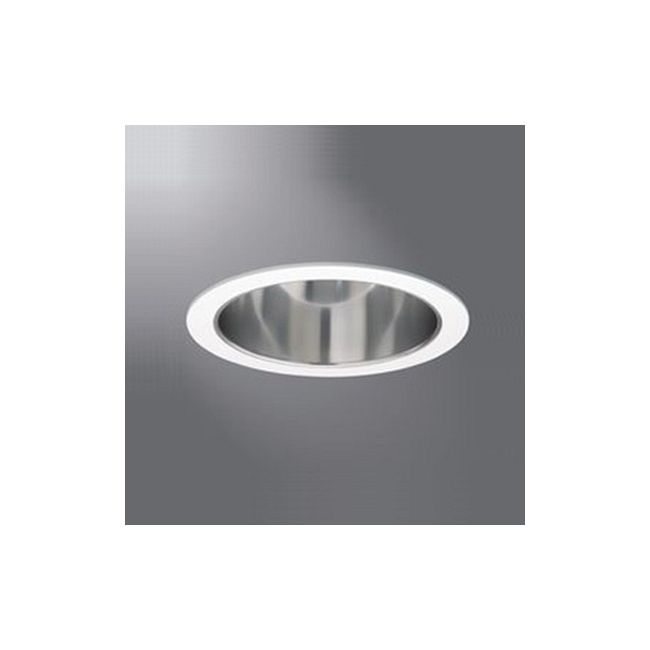 E-5A19 A Lamp Downlight Reflector by Iris   E-5A19-MW