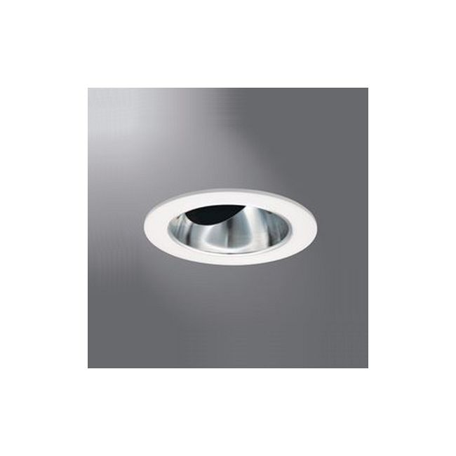 E3AASR 3.5 Inch  Adjustable Lensed Shower Trim by Iris | E3AASRC