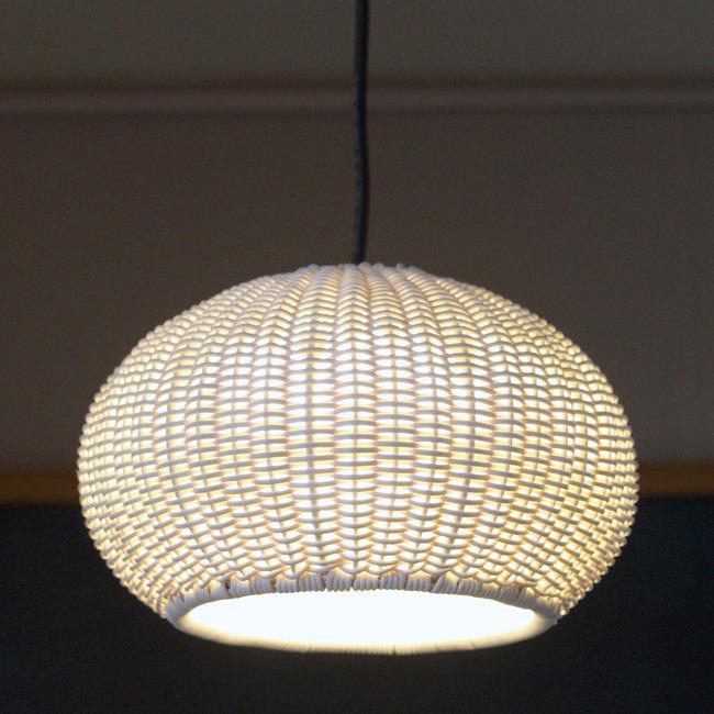 Garota LED Outdoor Pendant  by Bover