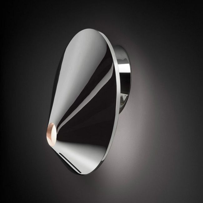 Non La Flush Wall / Ceiling Light  by Bover