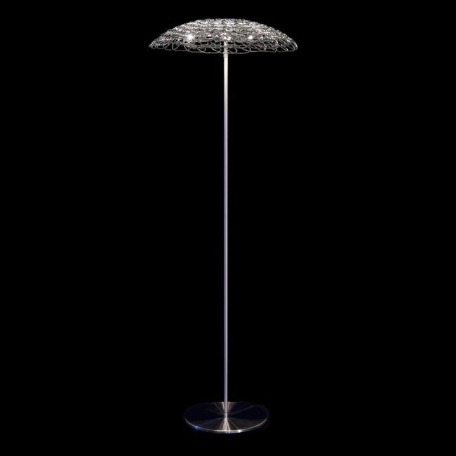 Baret Floor Lamp  by Harco Loor