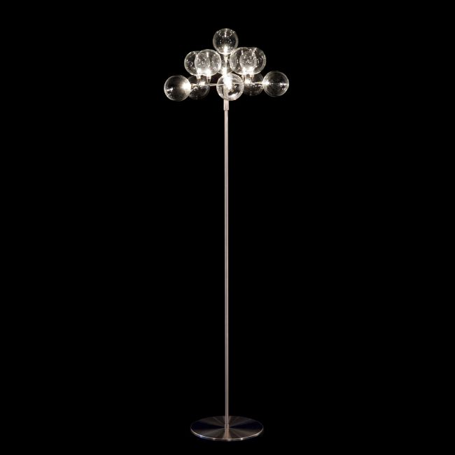 Cluster Floor Lamp  by Harco Loor