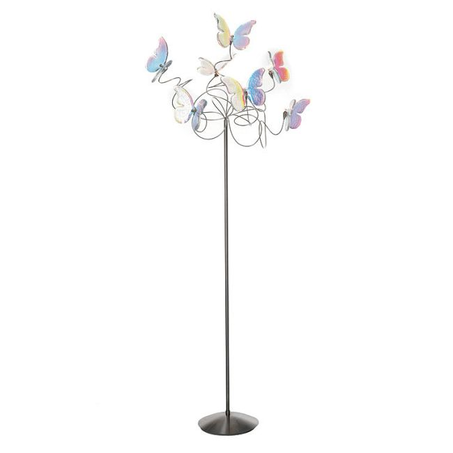 Papillon Floor Lamp  by Harco Loor