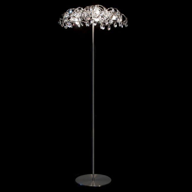 Tiara Floor Lamp  by Harco Loor