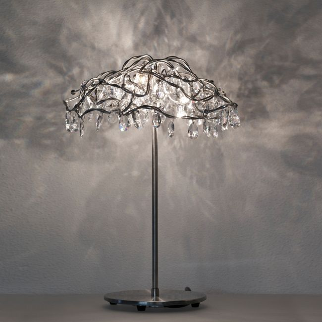 Tiara Table Lamp  by Harco Loor