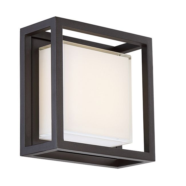 Framed Outdoor Wall Light  by Modern Forms