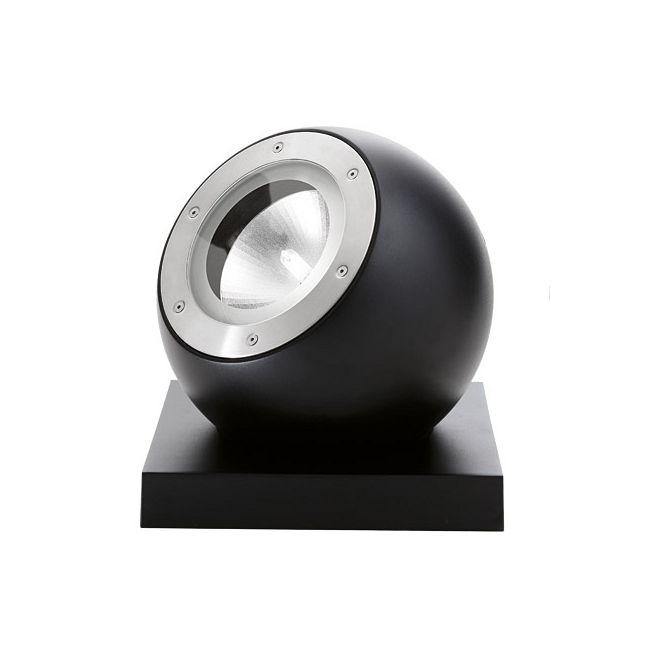 Beluga Alu Floor Spot Light by Fabbian | D57C07 A 02
