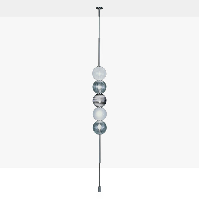Abaco Floor Lamp  by Venini