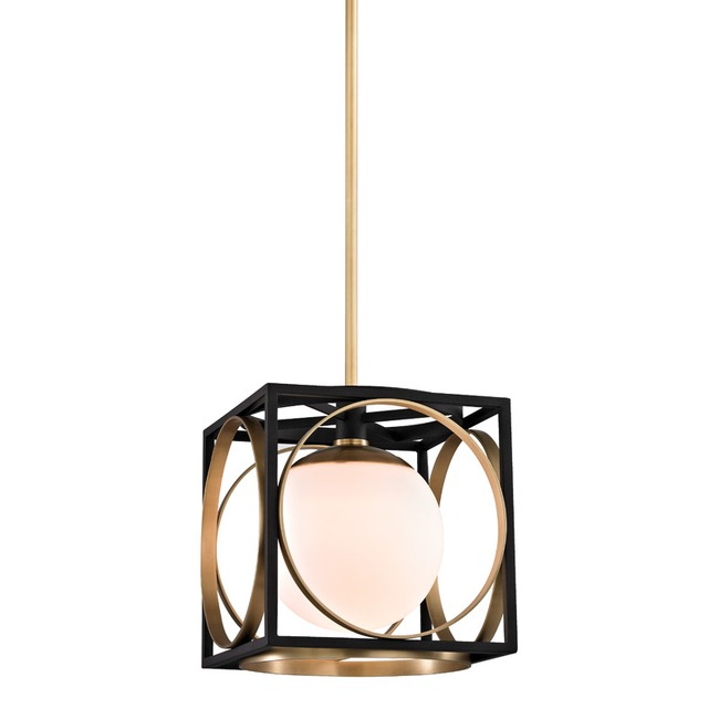 Wadsworth Pendant  by Hudson Valley Lighting