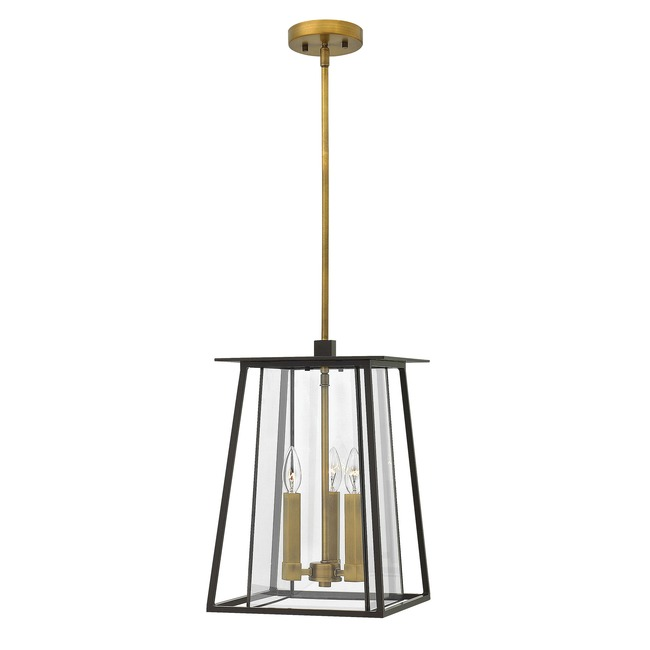 Walker Outdoor Pendant  by Hinkley Lighting