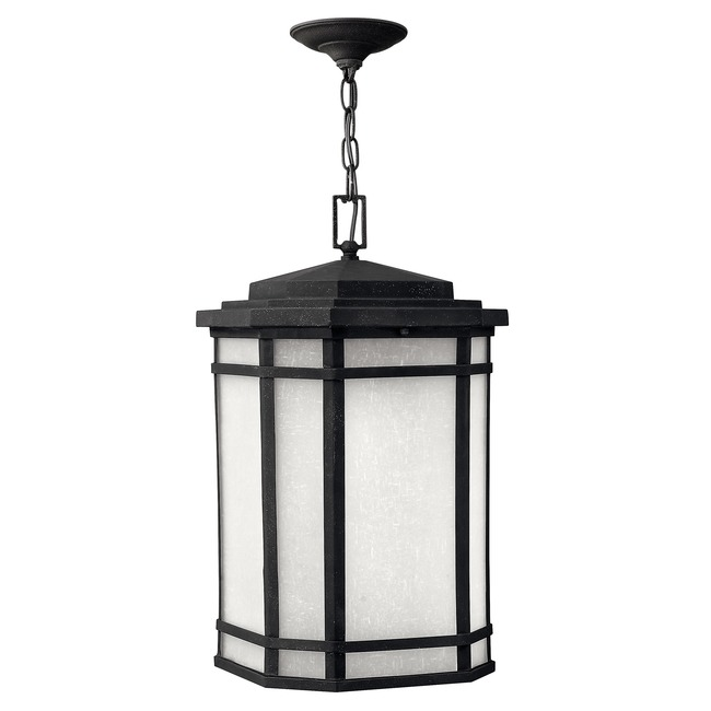 Cherry Creek Outdoor Pendant  by Hinkley Lighting