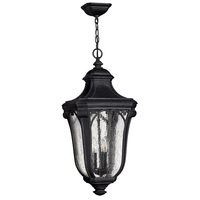 Trafalgar Outdoor Pendant  by Hinkley Lighting