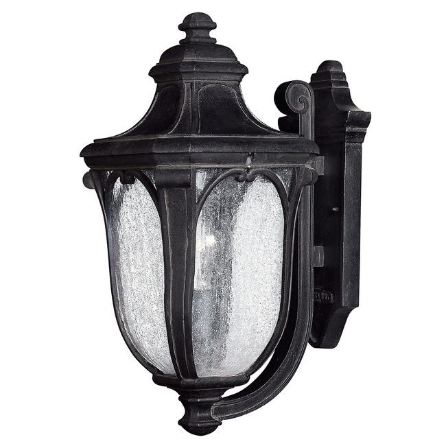 Trafalgar Outdoor Wall Light  by Hinkley Lighting