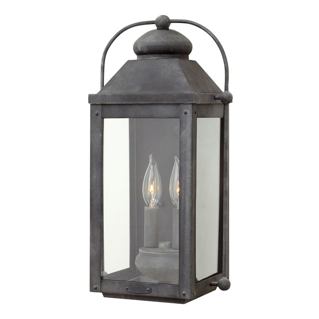 Anchorage 120V Outdoor Wall Sconce  by Hinkley Lighting