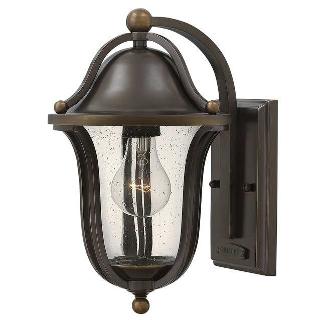 Bolla Exterior Wall Sconce by Hinkley  by Hinkley Lighting